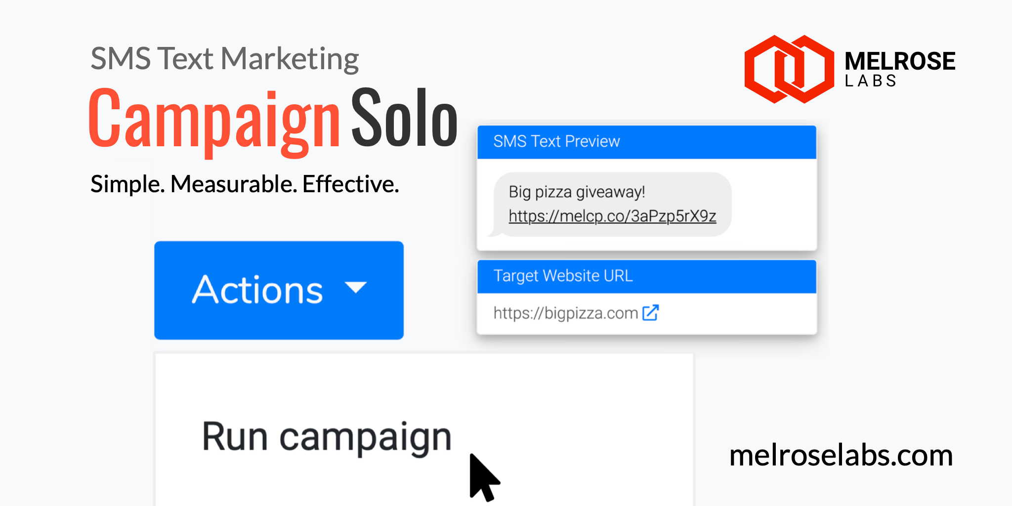 New Service: Campaign Solo Released for Public Beta Testing