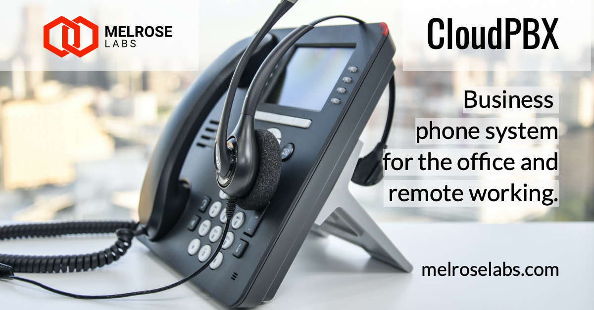 CloudPBX Phone System Provided Free of Charge To Aid Remote Working During COVID-19 Crisis